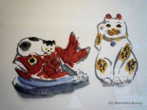 猫珍奇林008