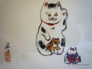 猫珍奇林009